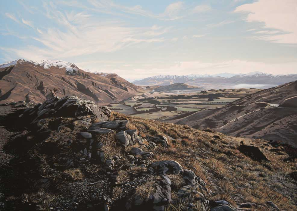 Crown Range1