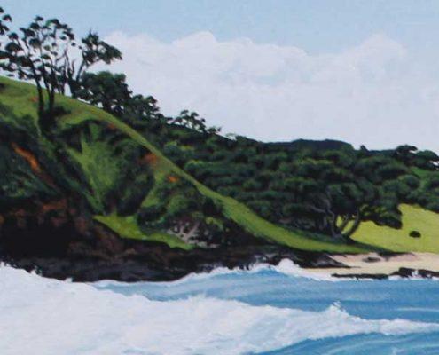 Elliots Bay