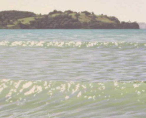 Omaha Three Waves