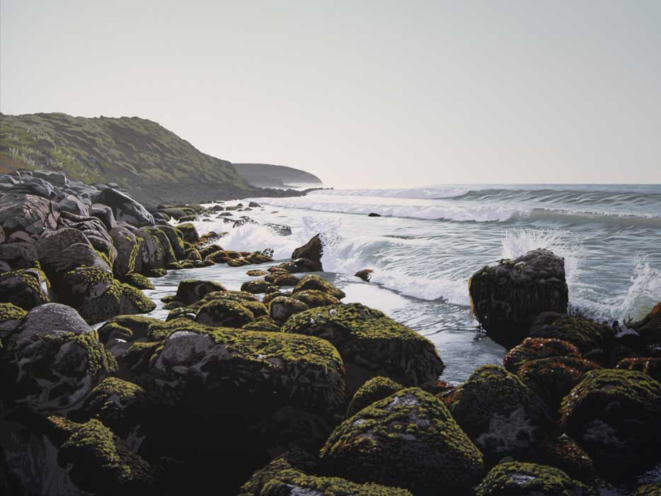 Round The Rocks Manu Bay Raglan