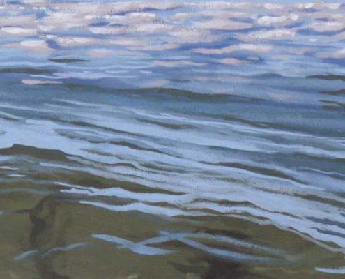 Tawharanui Breaking Wave 1