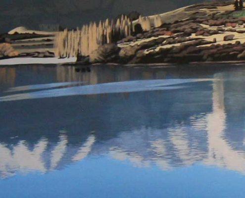 Glendhu Bay - Lake Wanaka