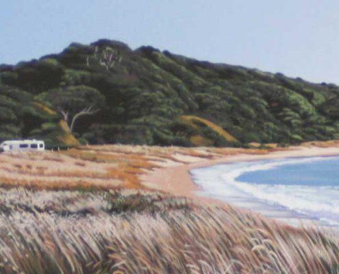 Matapouri Walkway