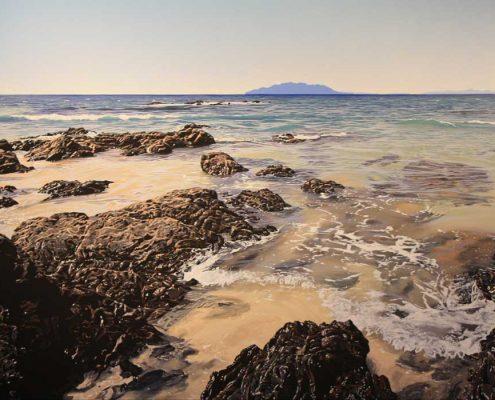 Tawharanui Rocks 2