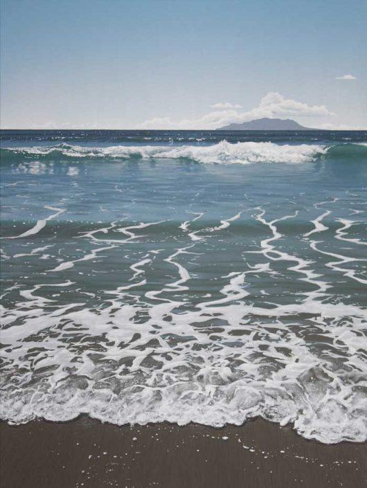 Commissions Tawharanui Water 3